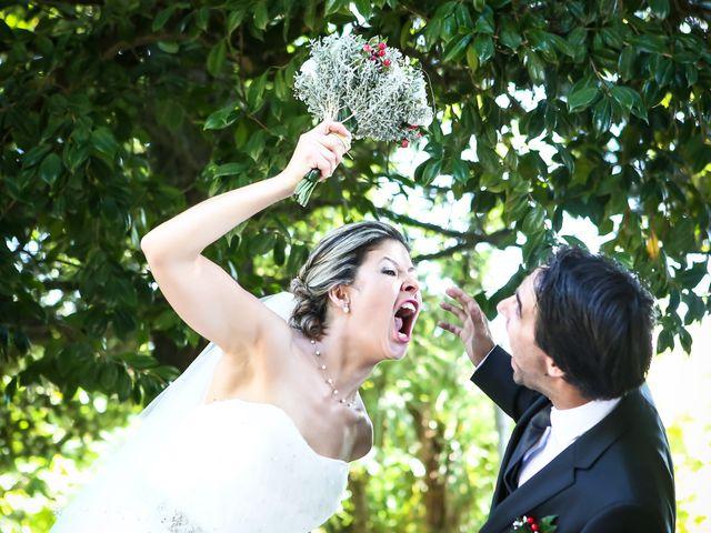 O casamento de Helder e Cristina em Viseu, Viseu (Concelho) 91