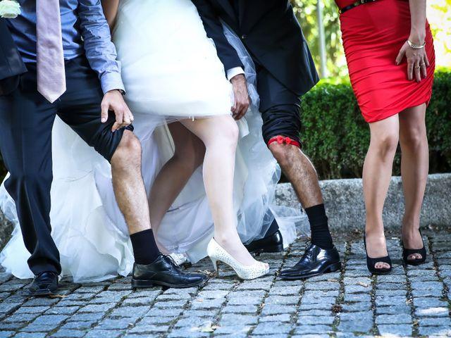 O casamento de Helder e Cristina em Viseu, Viseu (Concelho) 92