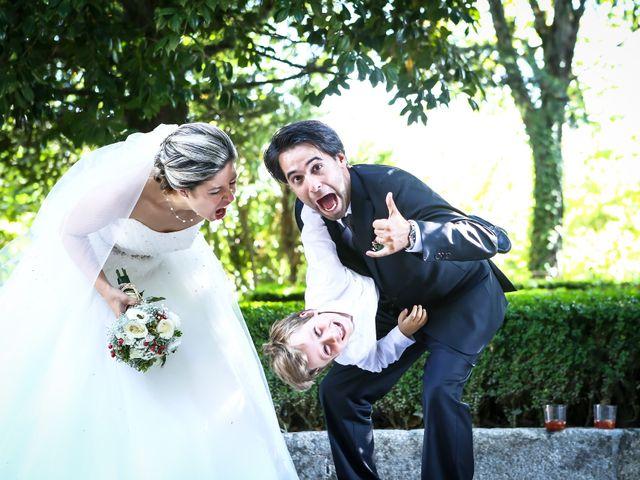 O casamento de Helder e Cristina em Viseu, Viseu (Concelho) 97