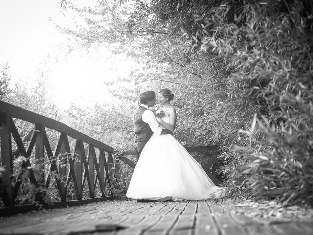 O casamento de Helder e Cristina em Viseu, Viseu (Concelho) 100