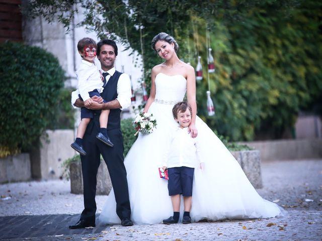 O casamento de Helder e Cristina em Viseu, Viseu (Concelho) 112