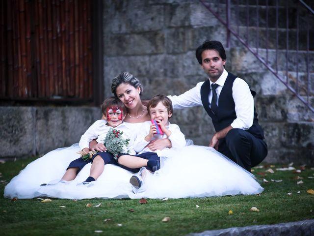 O casamento de Helder e Cristina em Viseu, Viseu (Concelho) 113