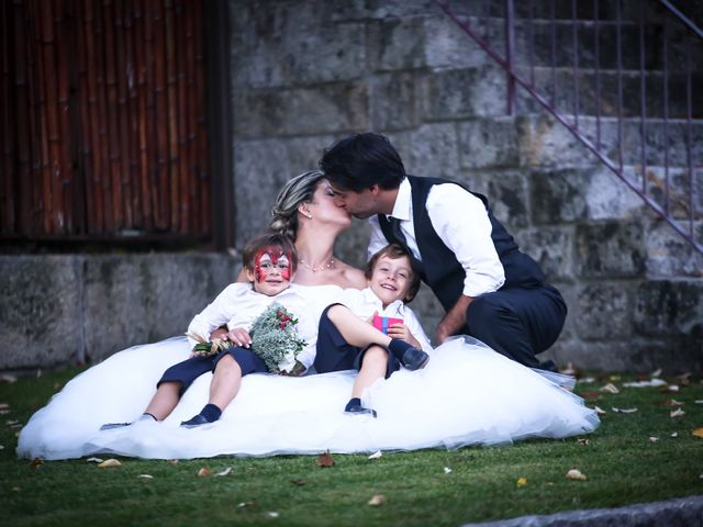O casamento de Helder e Cristina em Viseu, Viseu (Concelho) 114