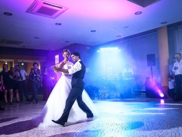 O casamento de Helder e Cristina em Viseu, Viseu (Concelho) 121