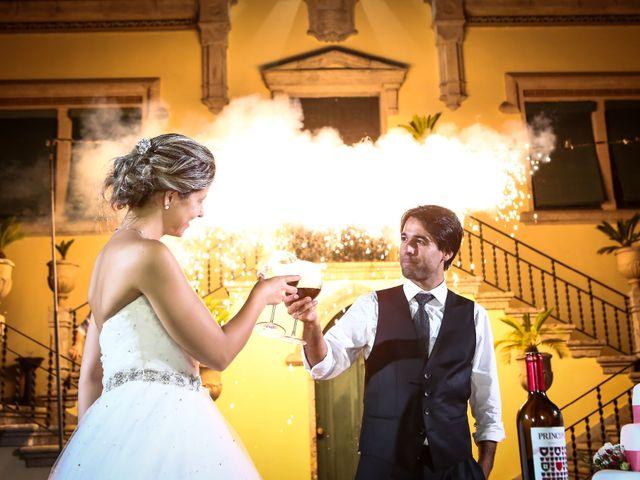 O casamento de Helder e Cristina em Viseu, Viseu (Concelho) 132