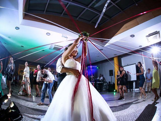 O casamento de Helder e Cristina em Viseu, Viseu (Concelho) 136