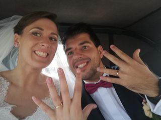 O casamento de Tatiana S e Tiago 3