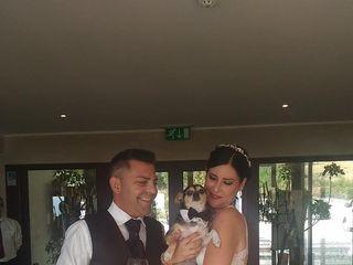 O casamento de Raquel  e Jorge  3