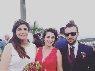 O casamento de Madalena e Nelson 2