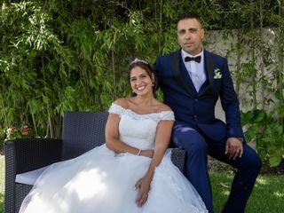 O casamento de Ana e José 1