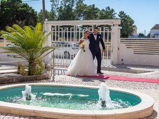 O casamento de Ana e José 3
