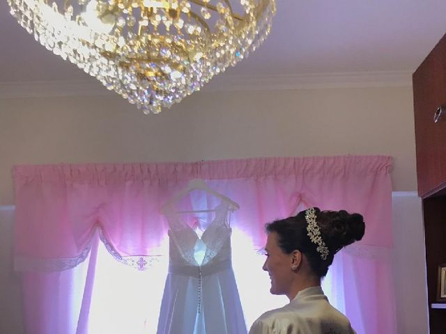 O casamento de Tiago e Tatiana S em Gradil, Mafra 4