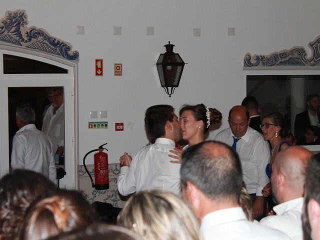 O casamento de Tiago e Tatiana S em Gradil, Mafra 6