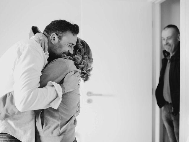 O casamento de Joel e Ana em Gandra, Paredes 5