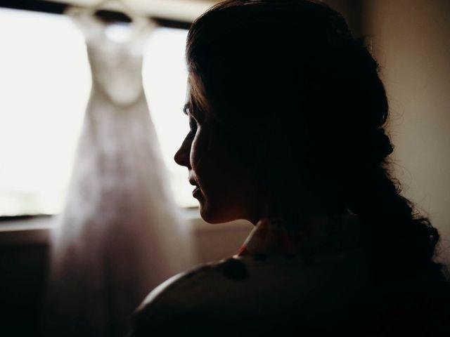 O casamento de Joel e Ana em Gandra, Paredes 1