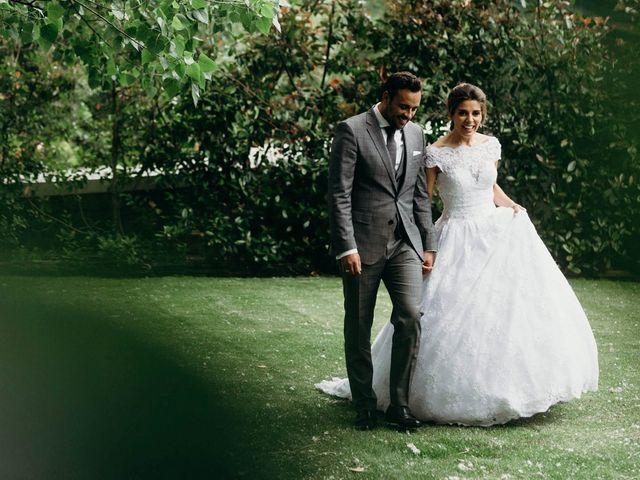 O casamento de Joel e Ana em Gandra, Paredes 2