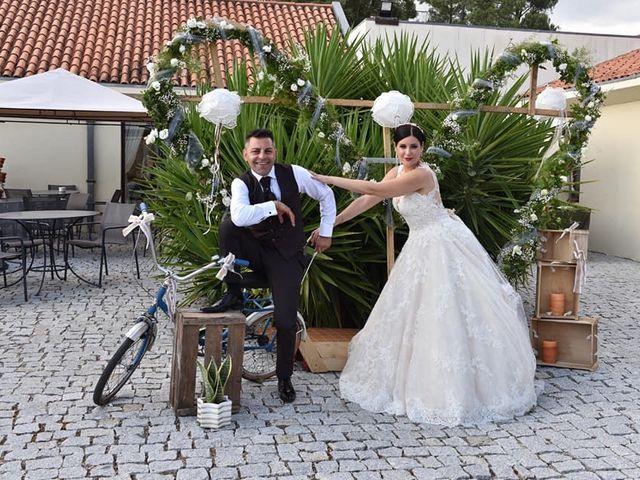 O casamento de Jorge  e Raquel  em Belmonte, Belmonte 2