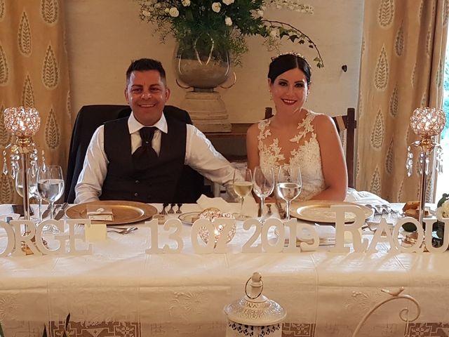 O casamento de Jorge  e Raquel  em Belmonte, Belmonte 4