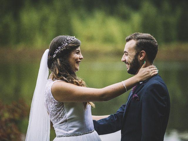 O casamento de Nelson e Madalena em Ponta Delgada, São Miguel 1