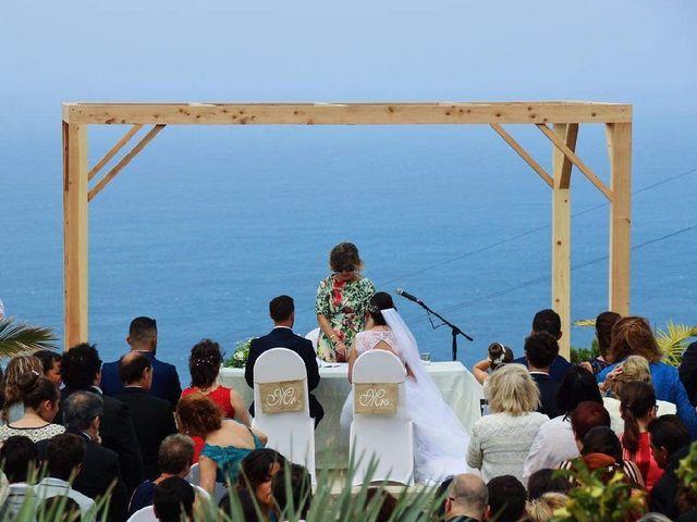 O casamento de Nelson e Madalena em Ponta Delgada, São Miguel 6