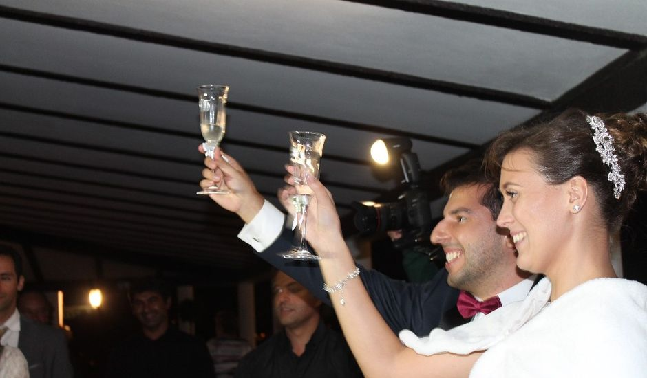 O casamento de Tiago e Tatiana S em Gradil, Mafra