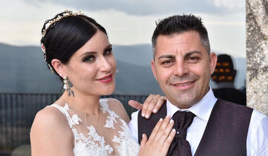 O casamento de Jorge  e Raquel  em Belmonte, Belmonte