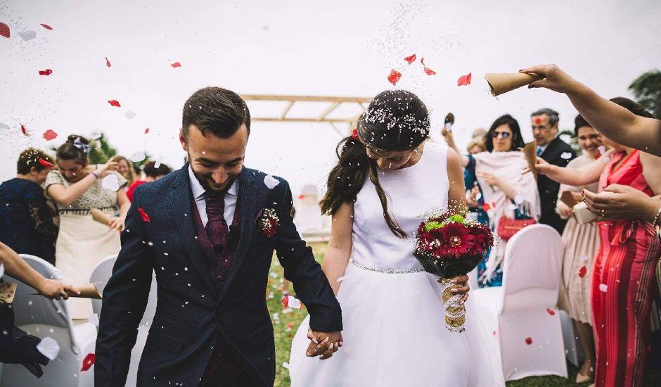 O casamento de Nelson e Madalena em Ponta Delgada, São Miguel