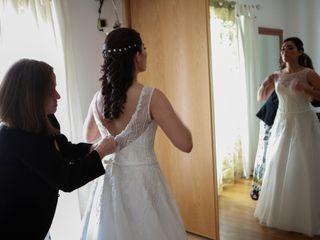 O casamento de Joana e Hugo 3