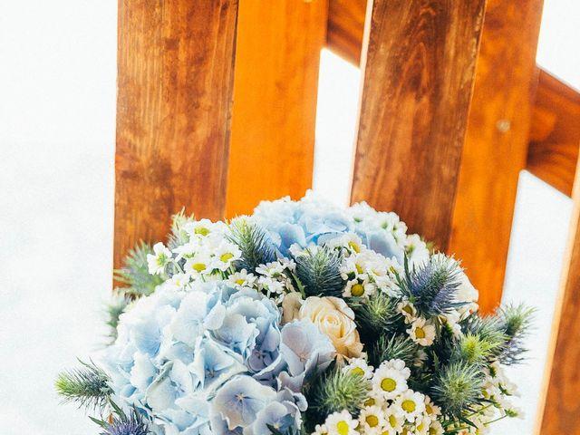 O casamento de André e Daniela em Viseu, Viseu (Concelho) 32