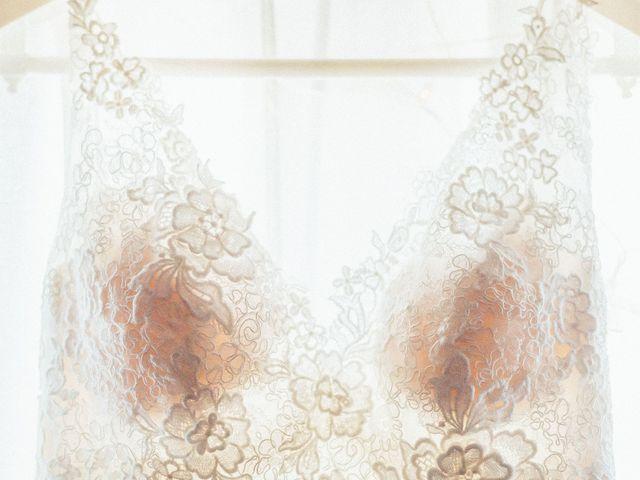 O casamento de André e Daniela em Viseu, Viseu (Concelho) 37