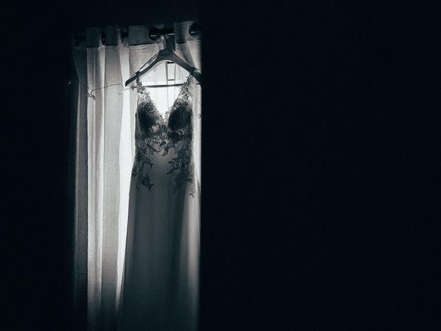 O casamento de André e Daniela em Viseu, Viseu (Concelho) 38