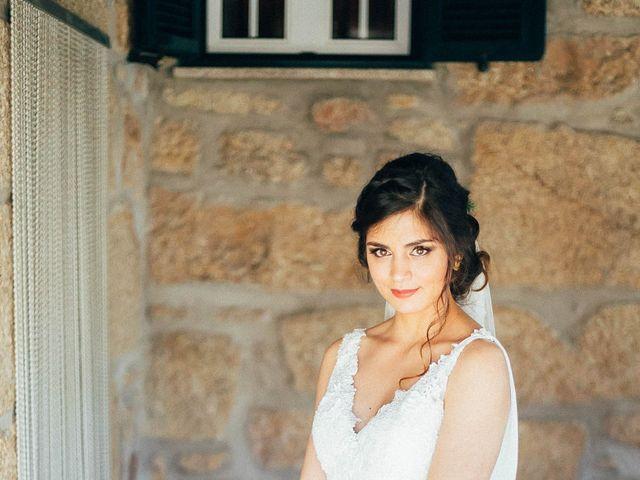 O casamento de André e Daniela em Viseu, Viseu (Concelho) 43