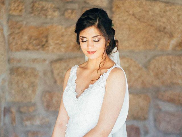 O casamento de André e Daniela em Viseu, Viseu (Concelho) 44