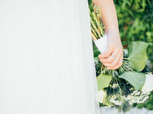 O casamento de André e Daniela em Viseu, Viseu (Concelho) 52