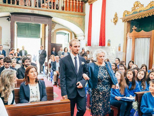O casamento de André e Daniela em Viseu, Viseu (Concelho) 71