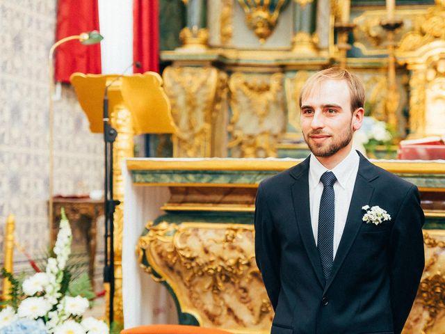 O casamento de André e Daniela em Viseu, Viseu (Concelho) 77