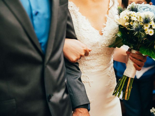 O casamento de André e Daniela em Viseu, Viseu (Concelho) 78