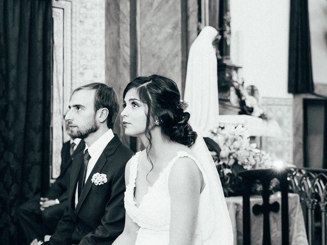 O casamento de André e Daniela em Viseu, Viseu (Concelho) 80