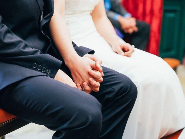 O casamento de André e Daniela em Viseu, Viseu (Concelho) 81