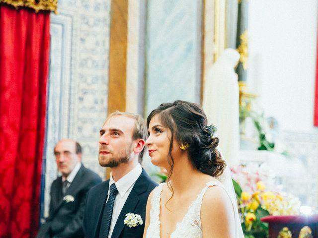 O casamento de André e Daniela em Viseu, Viseu (Concelho) 83