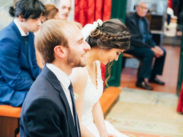 O casamento de André e Daniela em Viseu, Viseu (Concelho) 84