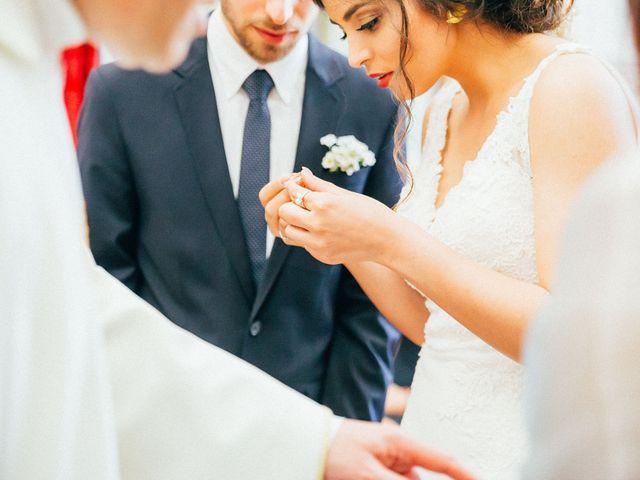O casamento de André e Daniela em Viseu, Viseu (Concelho) 87