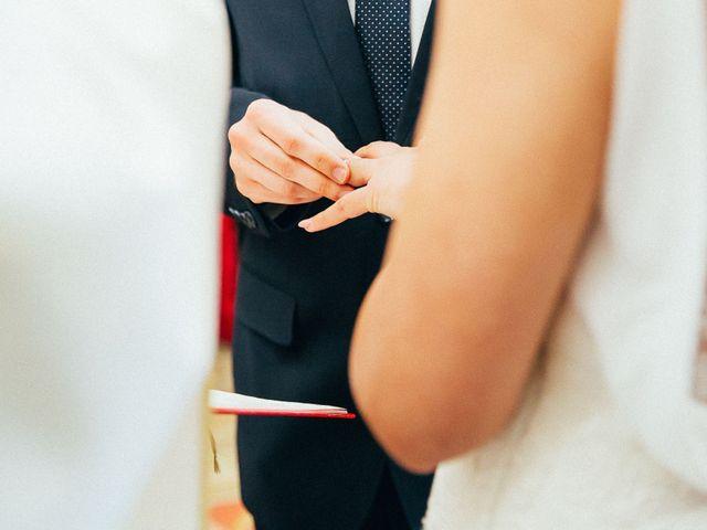 O casamento de André e Daniela em Viseu, Viseu (Concelho) 88
