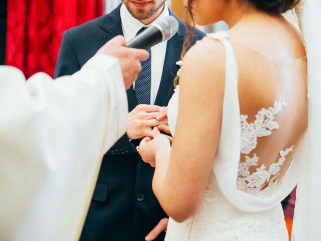 O casamento de André e Daniela em Viseu, Viseu (Concelho) 89