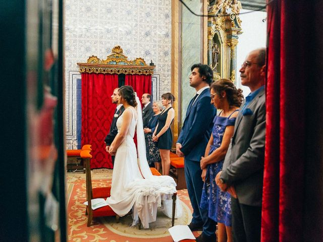 O casamento de André e Daniela em Viseu, Viseu (Concelho) 91