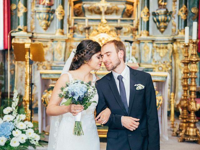 O casamento de André e Daniela em Viseu, Viseu (Concelho) 97