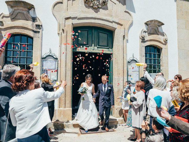 O casamento de André e Daniela em Viseu, Viseu (Concelho) 99