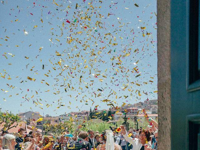 O casamento de André e Daniela em Viseu, Viseu (Concelho) 100
