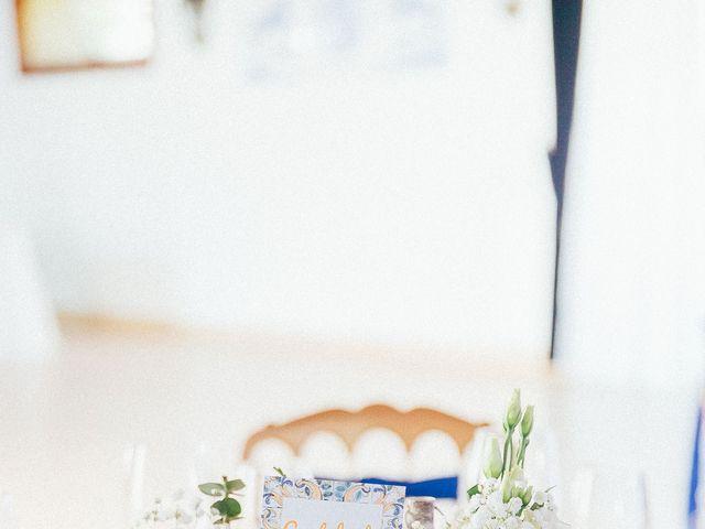 O casamento de André e Daniela em Viseu, Viseu (Concelho) 105