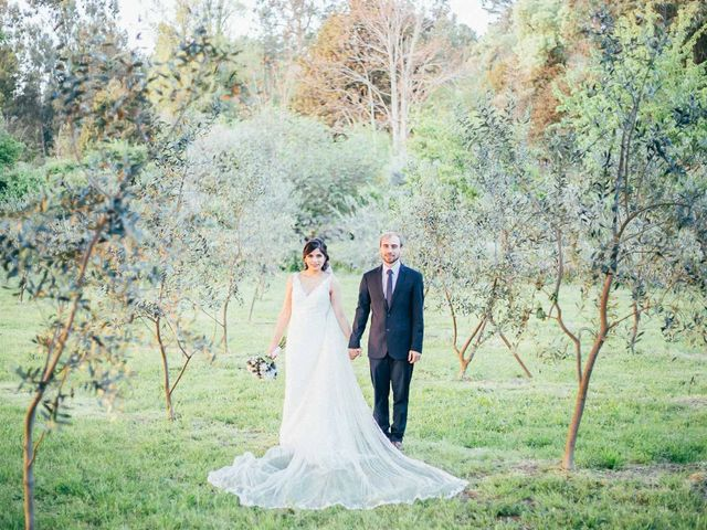 O casamento de André e Daniela em Viseu, Viseu (Concelho) 125